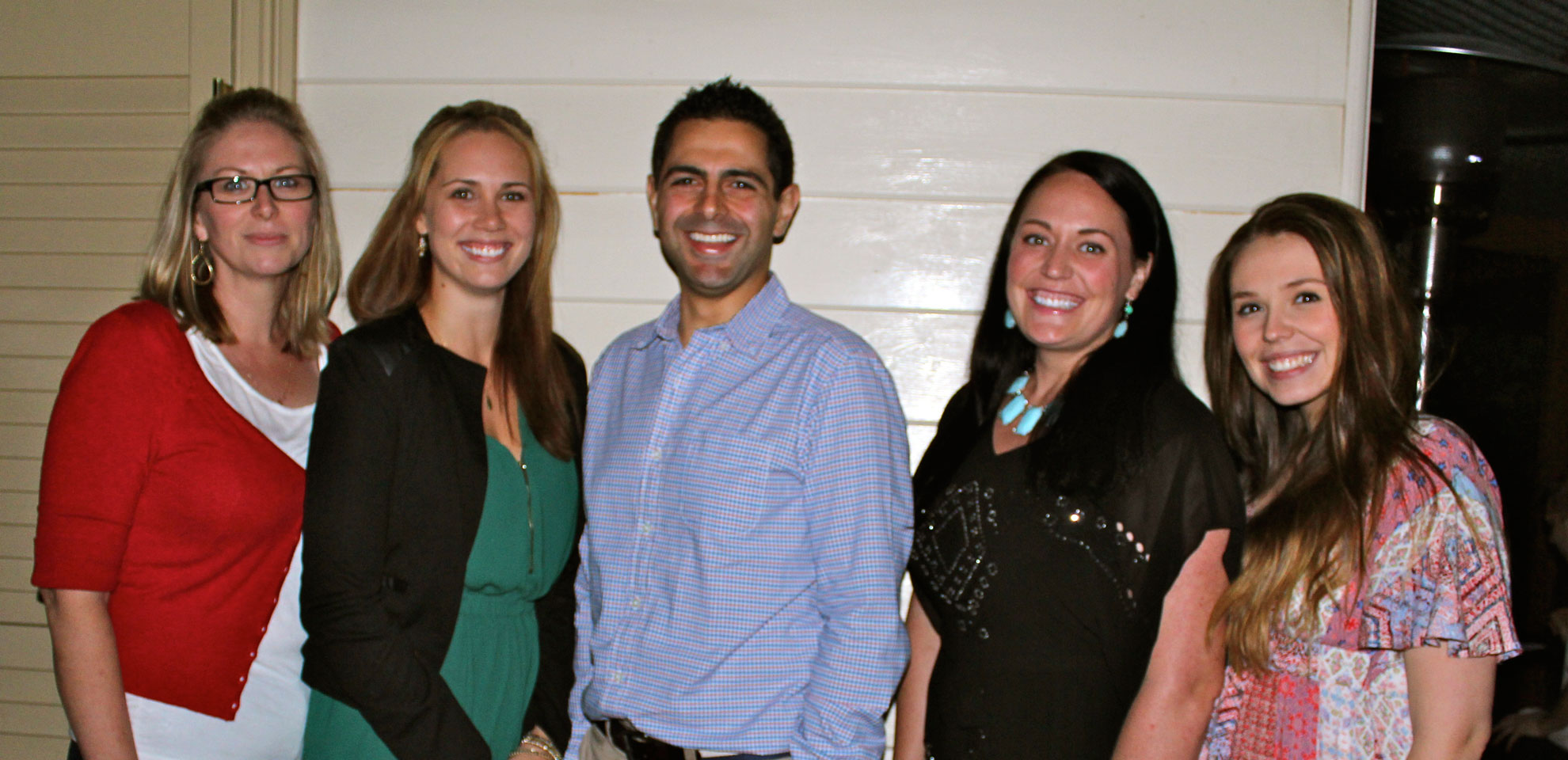The team at Rouse Hill Chiropractics